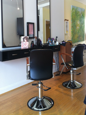 Our Salon in West Palm Beach